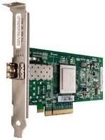 DELL 406-10749 SANBLADE QLE2560 8GB SINGLE CHANNEL PCI-EXPRESS FIBRE CHANNEL HOST BUS ADAPTER WITH STANDARD BRACKET.