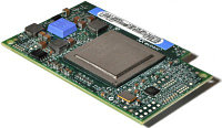 IBM 46M6068 QLOGIC 4GB PCI-EXPRESS 2.0 FIBRE CHANNEL EXPANSION CARD (CIOV) FOR IBM BLADECENTER.