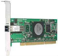 IBM 9407-5761 4GB SINGLE PORT PCI-X FIBRE CHANNEL TAPE CONTROLLER.