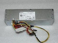 Источник питания DELL DPS-240AB-2 240 WATT POWER SUPPLY FOR OPTIPLEX 790 990 SFF.