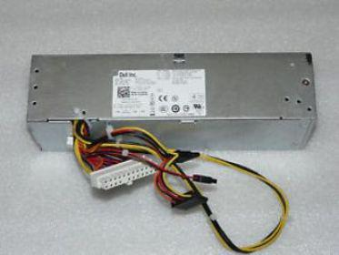 Источник питания DELL DPS-240WB 240 WATT POWER SUPPLY FOR OPTIPLEX 990 SFF .