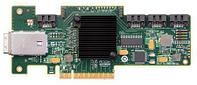 LSI SAS9212-4I4E SAS RAID CONTROLLER, SERIAL ATTACHED SCSI, SERIAL ATA/600, PCI EXPRESS X8.(IBM DUAL LABEL).