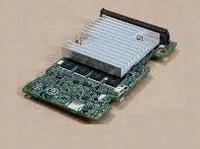 DELL 81J2H PERC H710P 6GB/S PCI-E 2.0 SAS MINI MONO RAID CONTROLLER CARD WITH 1GB NV CACHE. SYSTEM PULL.