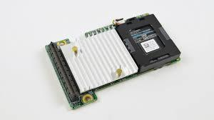 DELL 081J2H PERC H710P 6GB/S PCI-E 2.0 SAS MINI MONO RAID CONTROLLER CARD WITH 1GB NV CACHE. SYSTEM PULL.