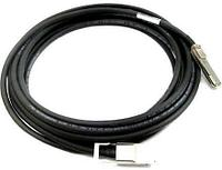 Кабель HP - 100M 4X DDR INFINIBAND FABRIC COPPER CABLE (452279-001).