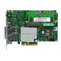DELL 342-1193 PERC H800 6GB/S PCI-EXPRESS 2.0 SAS RAID CONTROLLER WITH 512MB CACHE. SYSTEM PULL. GROUND SHIP ONLY.