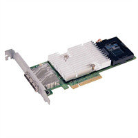 DELL 342-3537 PERC H810 6GB/S PCI-EXPRESS 2.0 SAS RAID CONTROLLER WITH 1GB NV CACHE. BRAND NEW.