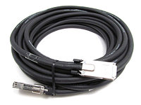 Кабель HP - 10M (32.8FT) 4X INFINIBAND PCI-X COPPER CABLE (AB347A).