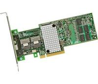 LENOVO 0C19489 6GBS 8PORT PCI EXPRESS 3.0 X8 SAS CONTROLLER FOR THINKSERVER RAID 710.