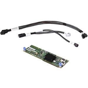 LENOVO 4XC0G88837 THINKSERVER RAID 510I ANYRAID ADAPTER. NEW FACTORY SEALED.