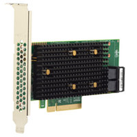 BROADCOM SAS9440-8I 12GB/S SAS/SATA/NVME TRI-MODE PCIE RAID CONTROLLER. NEW FACTORY SEALED.