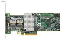 IBM 81Y4455 SERVERAID M5015 PCI-EXPRESS 2.0 X8 SAS SATA RAID CONTROLLER WITH BATTERY. GROUND SHIP ONLY.
