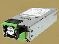 Источник питания FUJITSU - 800 WATT REDUNDANT POWER SUPPLY FOR PRIMERGY RX300 S7 (S26113-E574-V50).