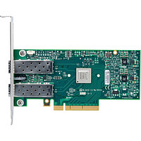 MELLANOX MCX312B-XCCT CONNECTX-3 PRO DUAL PORT 10 GBE SFP+ PCIE ADAPTER. NEW FACTORY SEALED.