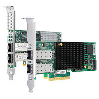 HP E7Y06A STOREFABRIC CN1200E 10GB CONVERGED NETWORK ADAPTER.