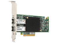 HP CN1200E STOREFABRIC 10GB CONVERGED NETWORK ADAPTER.