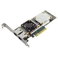 DELL 540-BBBD BROADCOM 57810S 2 PORT 10GBASE-T CONVERGED NETWORK ADAPTER.