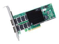 DELL K7M8K INTEL XL710 DUAL PORT 40G CONVERGED NETWORK ADAPTER. NEW FACTORY SEALED.
