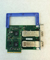 IBM 46K6818 10GB DUAL-PORT IVE/HEA SR 1830 INTEGRATED VIRTUAL ETHERNET CARD.