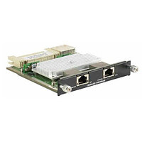 DELL R2DJN POWERCONNECT M8024, M8024-K DUAL PORT 10G BASE-T UPLINK MODULE. BRAND NEW IN BOX.