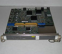 FORCE10 NETWORKS LC-EG3-10GE-2P 2-PORT 10 GBE LINE CARD FOR E300.