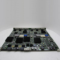 DELL LC-ED-FE/GE-24T FORCE10 NETWORKS 24-PORT 100/1000 BASE-T ETHERNET LINE CARD.