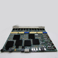 DELL LC-EF-GE-48T FORCE10 NETWORKS 48-PORT 10/100/1000BASE-T LINE CARD FOR E600/E1200.