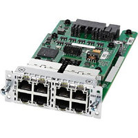 CISCO NIM-ES2-8 8-PORT LAYER 2 GIGABIT ETHERNET LAN SWITCH NIM MODULE. NEW FACTORY SEALED.CISCO NIM-ES2-8 8-PORT LAYER 2 GIGABIT ETHERNET LAN SWITCH