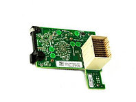 DELL 430-4834 CONNECTX-3 MCX380A INFINIBAND 40 GB/S SUPORTS PCI-E 3.0 X8 GT/S FDR10 MEZZANINE NETWORK CARD FOR POWEREDGE M620/ M915.