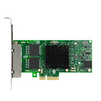 LENOVO 00MY951 INTEL I350-T4 4XGBE BASET ADAPTER FOR IBM SYSTEM X - NETWORK ADAPTER. NEW FACTORY SEALED. CALL FOR AVAILABLE.