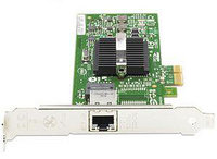 HP 398650-001 INTEL PRO/1000 PT SERVER ADAPTER PCI EXPRESS.