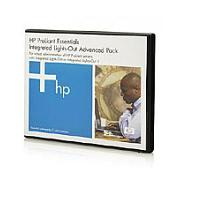 HP BD505A INTEGRATED LIGHTS-OUT ADVANCED BLADE - SUBSCRIPTION LICENSE - 1 SERVER - STANDARD - 3 YEAR. NEW. CALL.