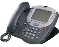 AVAYA 700203599 2420 GRAY DIGITAL DISPLAY TELEPHONE. NEW FACTORY SEALED..