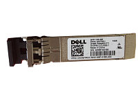 DELL AFBR-709SMZ-FT1 NETWORKING TRANSCEIVER SFP+ 10GBE SR 850NM WAVELENGTH 300M RCH. BRAND NEW.
