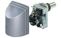Vitoflame 100, жидкотопливная вентиляторная двухступенчатая горелка