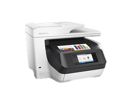 HP D9L19A HP OfficeJet Pro 8720 All-in-One Printer (A4)