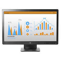 "HP K7X31AA ProDisplay P232 23"" LED Backlit Monitor"