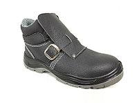 Ботинки сварщика Рабочая обувь, фото 1