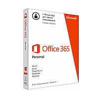 Офисный пакет Microsoft Office 365 Personal 32/64 Russian