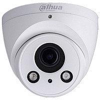 HAC-HDW1100EMP-A-0360B-S3  Видеокамера купольная 1мр