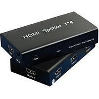HDMI Splitter HD 104M (1\4)