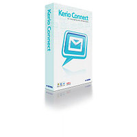 Почтовый сервер Kerio Connect Server (incl 5 users, 1 yr SWM)
