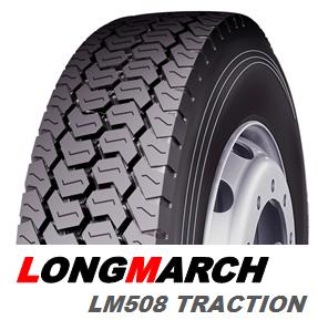 285/70R19,5 16PR LM508 146/144M LONGMARCH