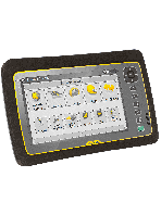 Контроллер Trimble Tablet Rugged PC, Trimble Access, radio, extended batteries