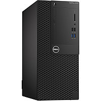 Компьютер Dell OptiPlex 3050 /MT /Intel  Core i3  7100  3,9 GHz/4 Gb