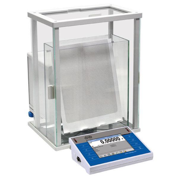 Лабораторные аналитические весы XA 110.4Y.F