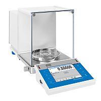 Лабораторные аналитические весы XA 210.4Y.A