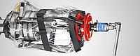 TMMX 350 Защитный чехол SKF