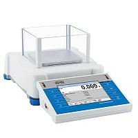 Лабораторные прецизионные весы PS 600.3Y