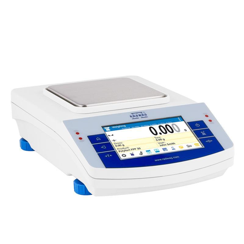 Лабораторные прецизионные весы PS 750.X2